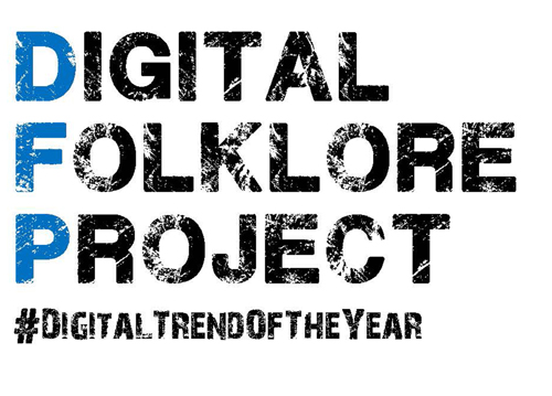 Digital Folklore Project 2014
