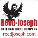 Sponsor logo for Reed-Joseph