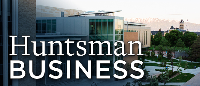 Huntsman Business Magazine