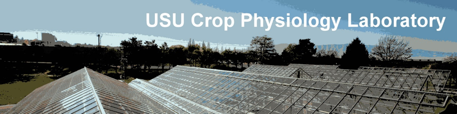 Crop Physiology Lab