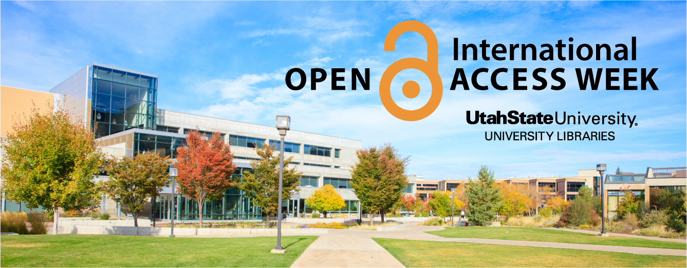 USU Libraries Supports Open Access