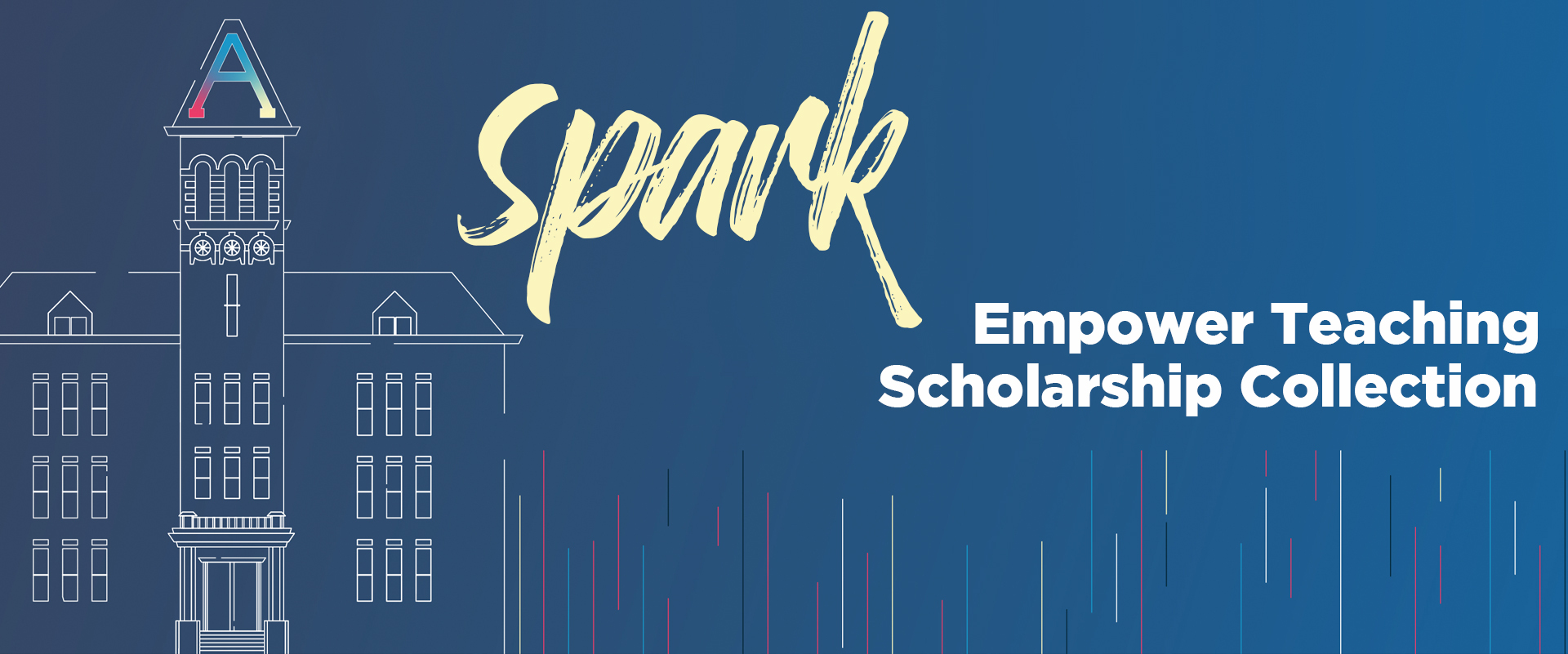 Spark - Empower Teaching Scholarship Collection