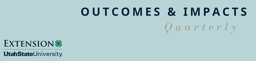 Outcomes and Impact Quarterly