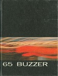 Buzzer 1965 by Utah State University