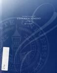 Utah State University Commencement, 2006