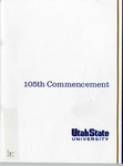 Utah State University Commencement 1998