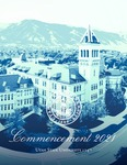 Utah State University Commencement, 2021 – Main Campus by Utah State University