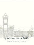Utah State University Commencement, 2018 – Main Campus by Utah State University