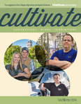 Cultivate Fall/Winter 2014 by Utah State University