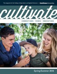 Cultivate Spring/Summer 2018 by Utah State University
