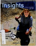 Insights, Fall, 2009 by Utah State University