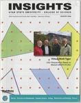 Insights, Winter, 2006 by Utah State University