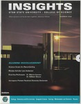Insights, Summer, 2004 by Utah State University