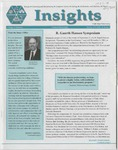 Insights, Spring, 2002 by Utah State University