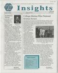 Insights, Winter, 1996 by Utah State University