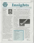 Insights, Fall, 1997 by Utah State University
