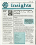 Insights, Spring, 1998 by Utah State University