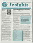 Insights, Fall, 1998 by Utah State University