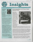Insights, Fall, 1999 by Utah State University