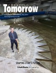 Creating Tomorrow, Fall 2014 by College of Engineering