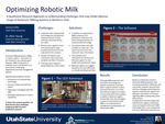Optimizing Robotic Milk: A Qualitative Research Approach to Understanding Challenges that may Inhibit Optimal Usage of Automatic Milking Systems in Northern Utah