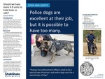 Dogs in Police Work
