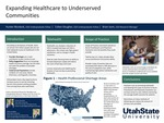 Expanding Healthcare to Underserved Communities