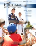 Huntsman Alumni Magazine, Fall 2010 by USU Jon M. Huntsman School of Business