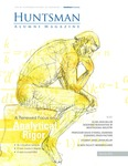 Huntsman Alumni Magazine, Spring 2012 by USU Jon M. Huntsman School of Business
