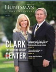 Huntsman Alumni Magazine, Fall 2013 by USU Jon M. Huntsman School of Business