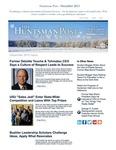 The Huntsman Post, December 2013
