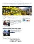 The Huntsman Post, June 2014