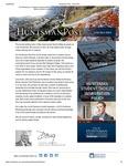The Huntsman Post, June 2015