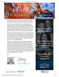 The Huntsman Post, November 2015