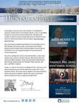 The Huntsman Post, January 2016