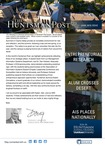 The Huntsman Post, June 2016