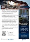 The Huntsman Post, July 2016