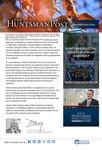 The Huntsman Post, November 2016
