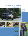 Human–Black Bear Conflicts: A Review of Common Management Practices