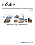 InSites, 2014 by Utah State University