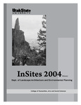 InSites, 2004 by Utah State University