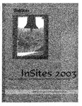 InSites, 2003 by Utah State University