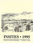 InSites, 1995 by Utah State University