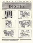 InSites, Spring 1992 by Utah State University