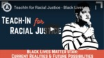 Black Lives Matter Utah: Current Realities & Future Possibilities by Lex Scott and Christy M. Glass