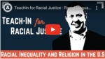 Racial Inequality and Religion in the U.S.
