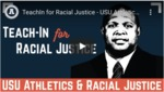 USU Athletics & Racial Justice