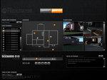 HEAT Interface, debrief mode  of the facilitator 1
