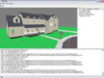 HEAT development, house structure