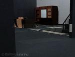 HEAT environment, inside view 2